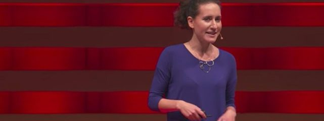 "Raise Your ""Cliteracy"" (Understanding of Feminine Sexuality) With This Ted Talk"