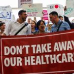 From Bad to Worse: The GOP Assault on the Nation's Health and Wellbeing