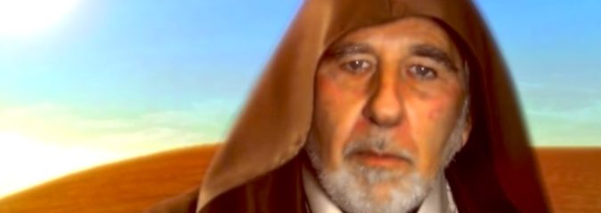 May the Force Be With You – Bruce Lipton on Quantum Physics and Your Jedi Role