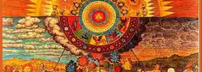 The Fundamental Teachings of the 7 Hermetic Principles