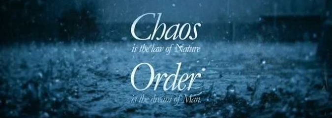Understanding the Order Within Chaos