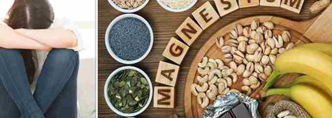 Study: How Magnesium Supplementation Could Help with Depression
