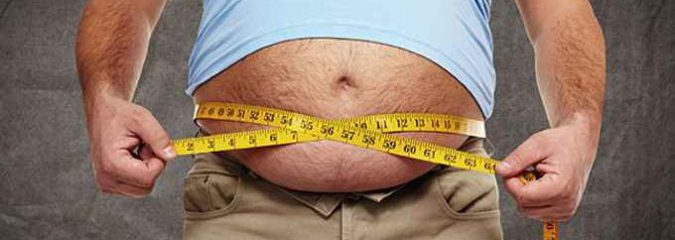 CDC Survey: Obesity is Still Growing in America