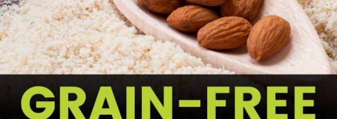 The Top 5 Reasons To Eat A Grain-Free Diet (#3 Will Surprise You!)