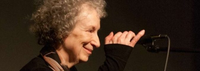 Margaret Atwood: Rise of Trump Brings Echoes of 1930s Europe