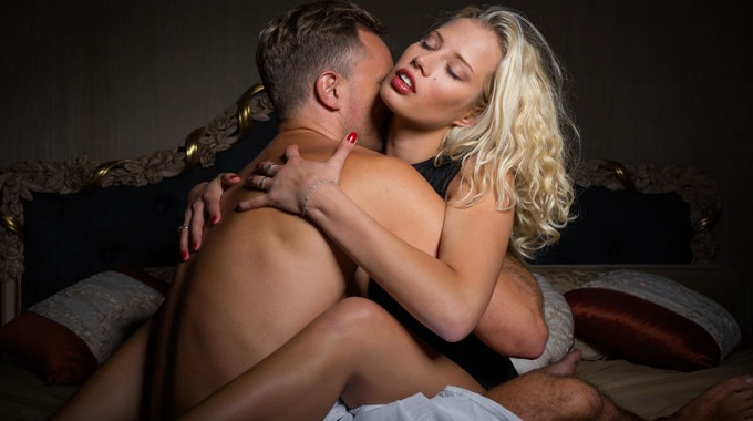How To Stimulate Your Sexual Relationship With Your Partner