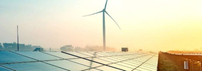 Study Shows 100 Percent Renewable Energy Is Possible by 2050 and Would Create Millions of New Jobs