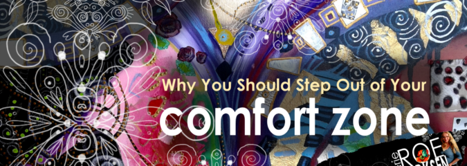 Comfort Zones: Embracing the Beauty of Awkward and Uncomfortable