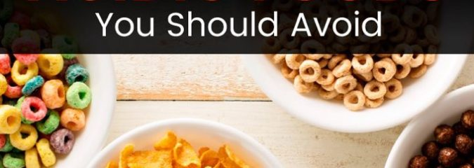 15 Acidic Foods to Avoid + Healthier Alternatives