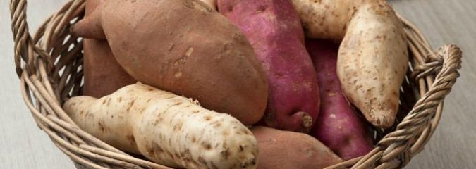 Are Yams and Sweet Potatoes the Same?