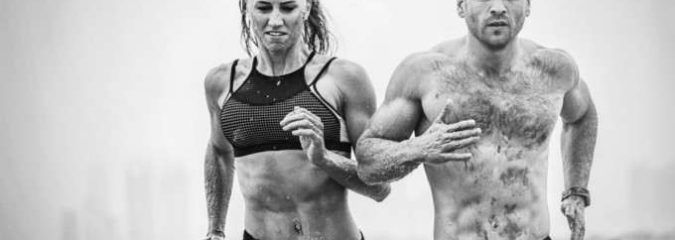 Why You Should Work Out With Your Partner, According To Science
