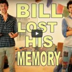 """Is There Hope For Mankind? Watch """"Bill Lost His Memory"""" (To the End)!"""