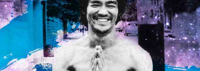 Bruce Lee Wisdom: How To Think Like Nobody Else