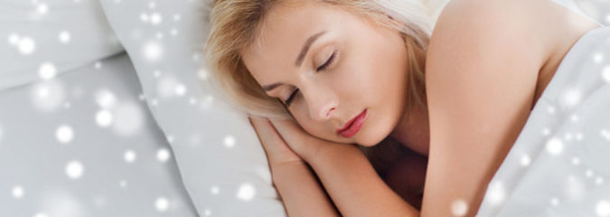 Even 'Bad' Dreams Have Positive Messages – Here Are What Your Most Common Dream Symbols Mean