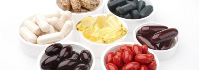 7 Supplements That Help Fight Holiday Stress