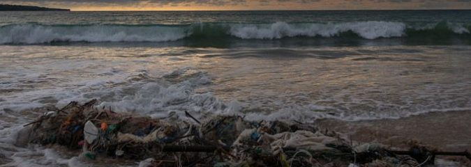 With Oceans Threatened as 'Never Before in Human History,' World Leaders Fail to Show Urgency