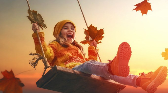 Simple Ways to Embrace the 'Joy-Fear' That Will Allow You to Expand and Rock Your Life