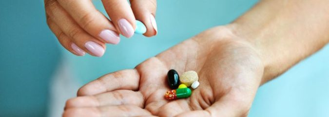 Here's a Friendly User's Guide for the Timing of Nutritional Supplements
