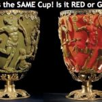 """Was This Magnificent, Ancient Cup Made With """"Nano-Technology?"""""""