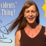 """Why Many """"Accidents"""" Are a Chakra Healing in Disguise"""