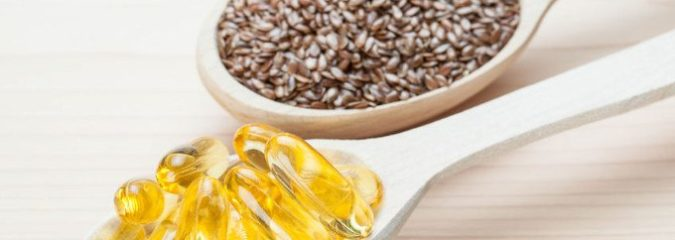 Which Omega-3 Oil is Better for Cancer Prevention – Fish or Flax?