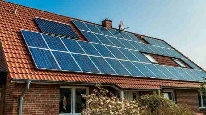 5 Ways To Power Your Home Using Renewable Energy Sources