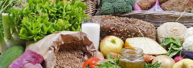 Real Food Is a Potent Ally Against Depression – Dr. Mercola