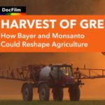 """Watch: """"Harvest of Greed"""" – Provocative New Film Exposes the Dangers of the Monsanto-Bayer Merger"""