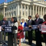 Medicare for All Caucus Met With Applause as 62 House Democrats Demand Healthcare for Every American 'From the Day They're Born'
