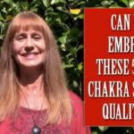 5 Shadow Qualities For You to Embrace to Heal Your Root Chakra