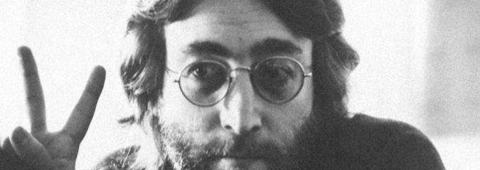 Gimme Some Truth: John Lennon Tells It Like It Is