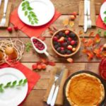 Healthy Christmas Recipes for the Perfect Festive Dinner