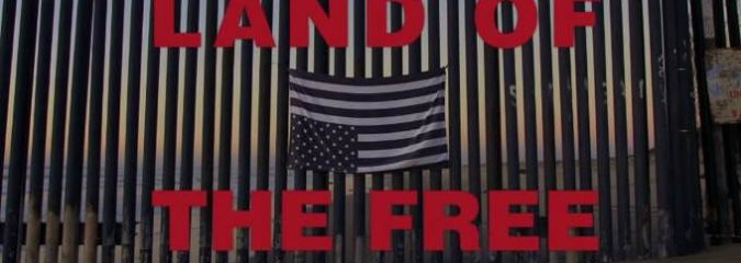 Watch: Devastating New 'Land of the Free' Music Video Decries Violence and Cruelty to Migrants [VIDEO by Spike Lee]