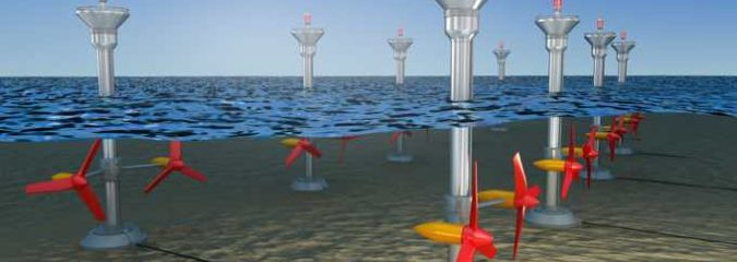 Using the Energy of Tides – Tidal Energy: The Eco-Friendly Way of Turning To an Alternative Energy Source