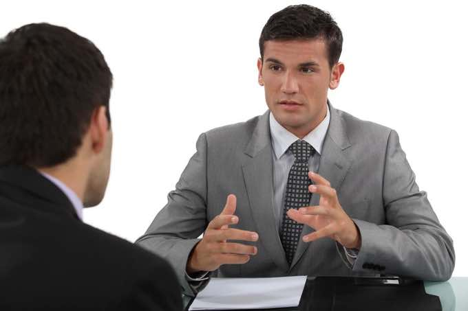 Why You Should Always Reflect on Failed Job Interviews