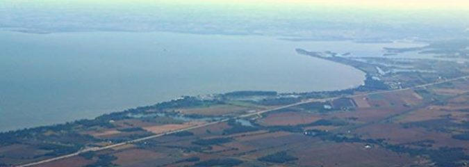 In 'Historic Vote,' Ohio City Residents Grant Lake Erie Legal Rights of a Person