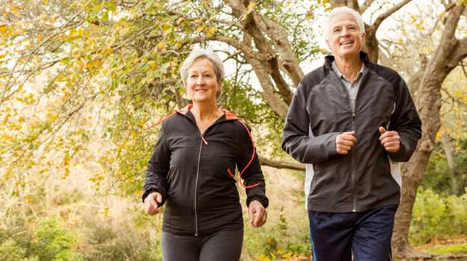 Easy Ways to Stay Healthy in Later Life
