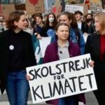 'Kicking Ass for Her Generation': Applause for 16-Year-Old Greta Thunberg as EU Chief Pledges $1 Trillion to Curb Climate Threat