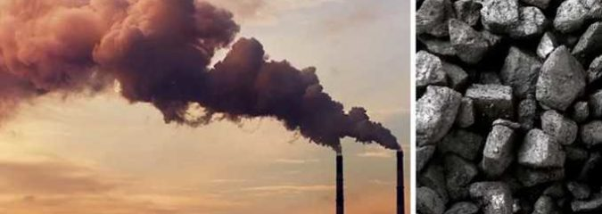 Scientists Just Pulled Carbon Dioxide Out of the Air and Turned It Back Into Coal
