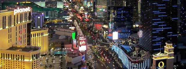Are There Eco-Friendly Hotels In Las Vegas?