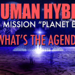 Are We Living With Human Hybrids? What You Need to Know That Will Change Your Life!