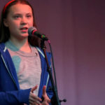 'We Are the Ones Making a Difference': Greta Thunberg Addresses Extinction Rebellion in London