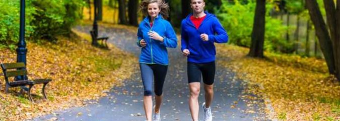 How Does Jogging Help Those with Chronic Insomnia?