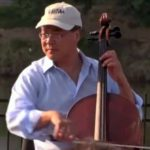 'In Culture, We Build Bridges, Not Walls': World-Renowned Cellist Yo-Yo Ma Brings Bach to US-Mexico Border