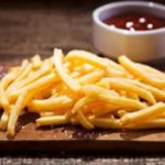If You're a Regular French Fry Eater, You Should Read This