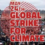 Over 1,351 Climate Strikes in 110 Countries Planned for Friday as Global Revolt Escalates
