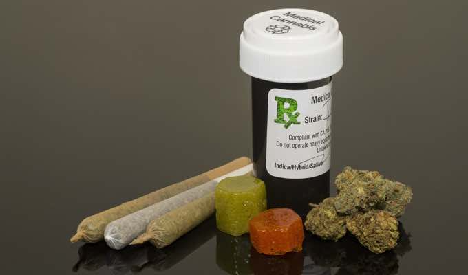 What Are the Differences Between Recreational and Medical Marijuana