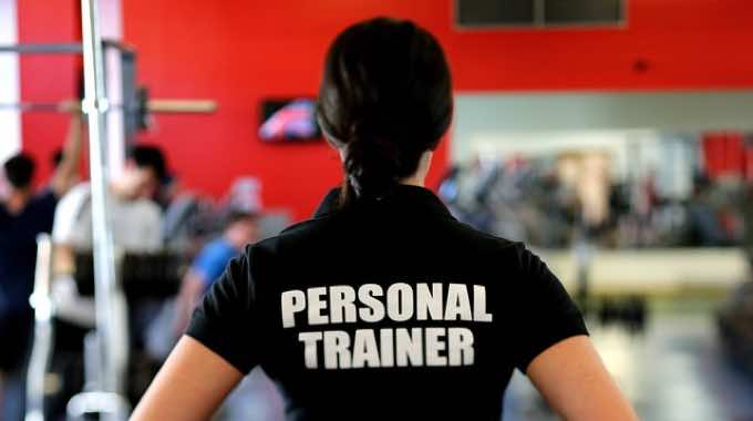 Learn to Become a Personal Trainer!