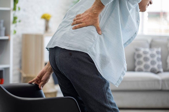 Where To Hire a Back Injury Lawyer