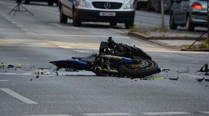 Filing the Accident Claims in Motorcycle Traffic Collisions